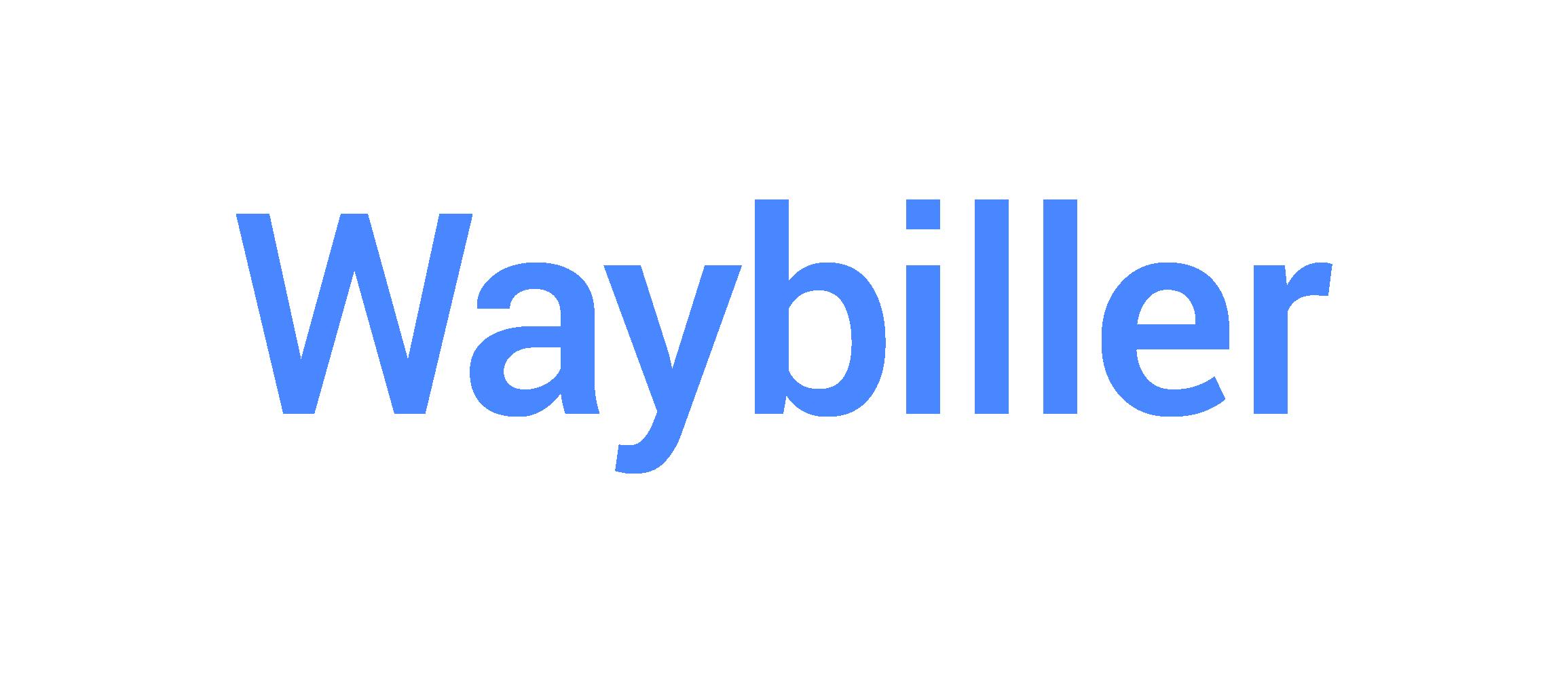 Waybiller